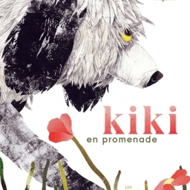Kiki en promenade - Marie Mirgaine